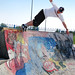 Temple Park Skatepark, South Shields