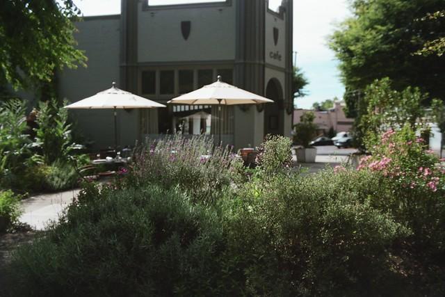 Herb Garden Cafe Trenton Mi Fire