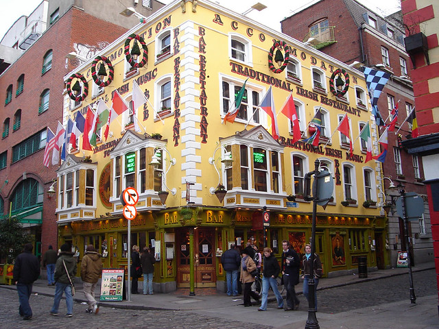 Cafe Du Jour Cork Street
