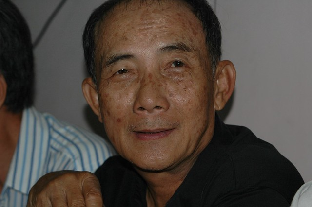 Hung lap xuong