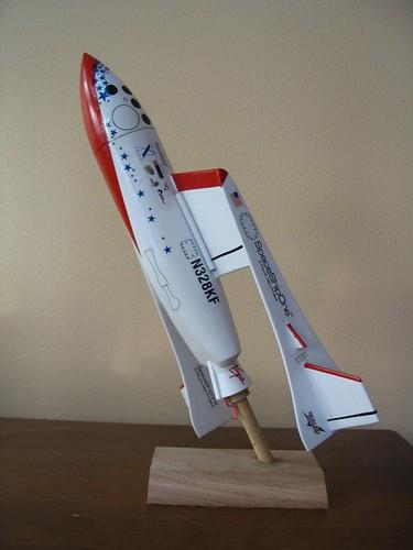 Scale Rockets