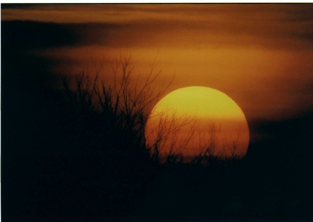 setting sun part 2