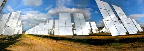 Plataforma Solar de Almeria - PSA
