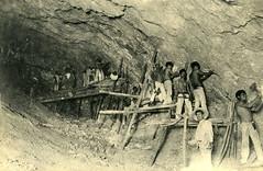 ancient history, mining,