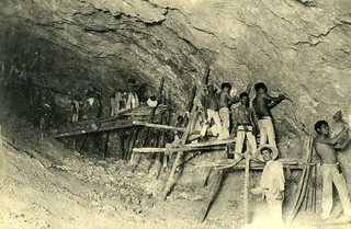 Mexican Miners