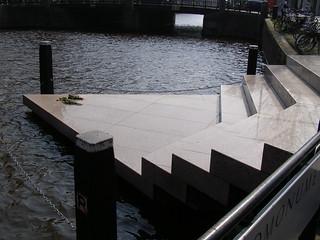 Homomonument アムステルダム 近く の画像. netherlands amsterdam mar2007 31032007