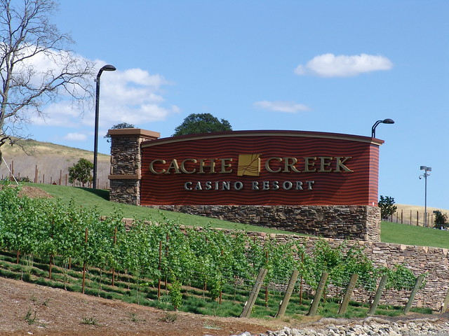 Cache creek hotel and casino ft. mcdowell resort and casino az