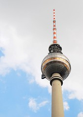 Television Tower (Fernsehturm)