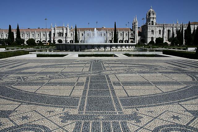 Los Jerónimos (Lisboa)