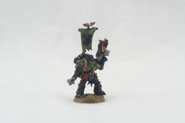 Warhammer Strip Paint Resin Simple Green