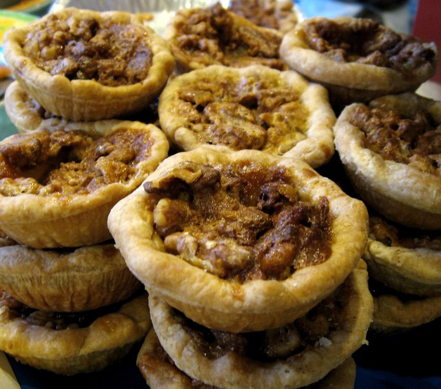 Walnut Tartlets | Explore arnold | inuyaki's photos on Flick ...