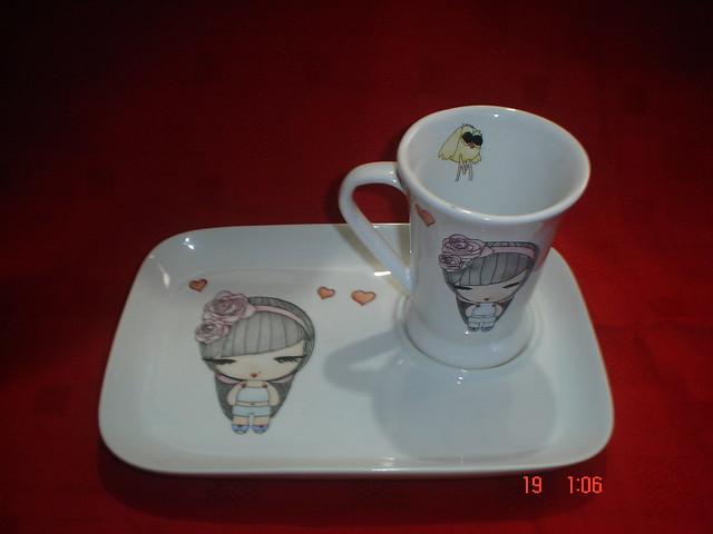 Tazas y bandejas para desayuno 009 flickr photo sharing for Tazas para desayuno