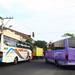 Kemacetan di Jl. Kapten Mulyadi. : Congestion on Kapten Mulyadi Street. Photo by Agam