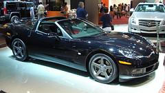 muscle car(0.0), chevrolet(1.0), automobile(1.0), automotive exterior(1.0), vehicle(1.0), performance car(1.0), automotive design(1.0), auto show(1.0), chevrolet corvette c6 zr1(1.0), land vehicle(1.0), luxury vehicle(1.0), sports car(1.0),
