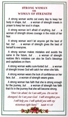 Poem Dedicated To A Powerful Woman 43