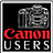 the Canon Users - Open group group icon