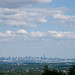 New York skyline from Eagle Rock by placenamehere