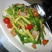 Small photo of Brentwood Pole Bean Salad