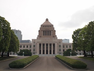National Diet Building (JAPAN) - 07