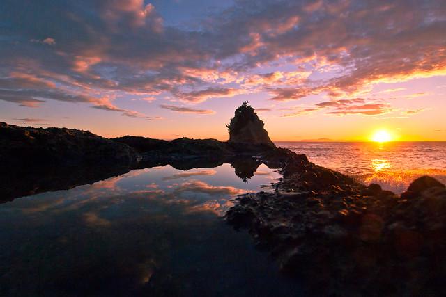 Matsushima,Japan-奥松島-室浜