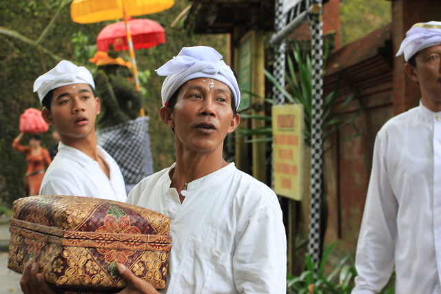 Bali Indonesia - Flickr CC yavuzcan