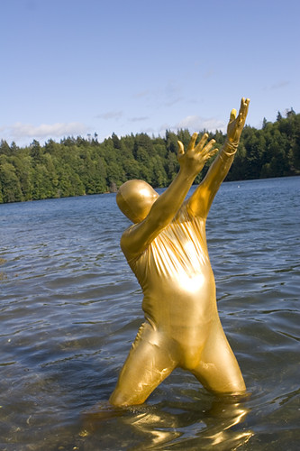 Gold Man 2