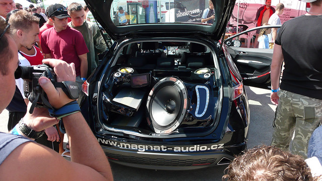 Subwoofer For Cars Reviews