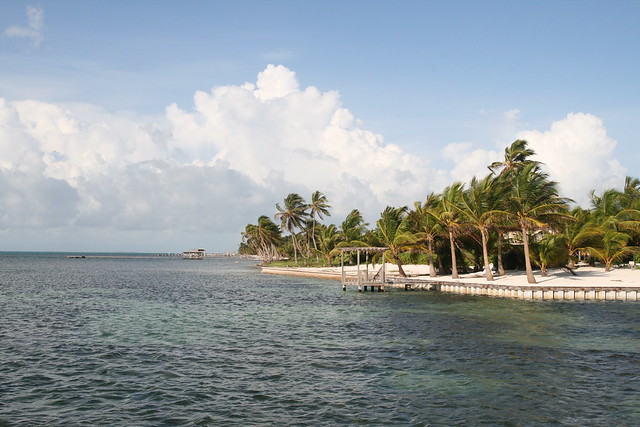 Header of Ambergris Caye