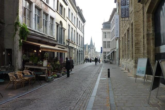 318 - Gent, Gand, Gante