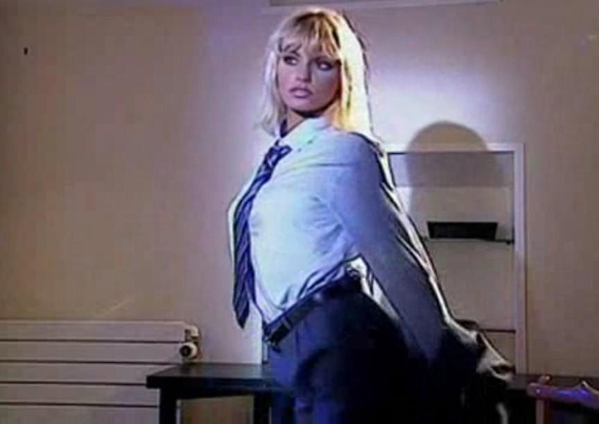 Anita Blonde Xxx 98