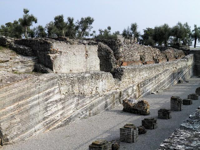 Grotto of Catullus