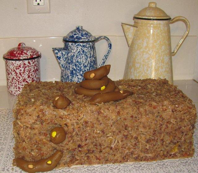 Poop Cakes Pics