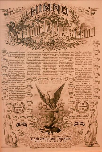 descargar el himno nacional mexicano