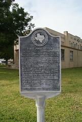 Photo of Black plaque № 14541