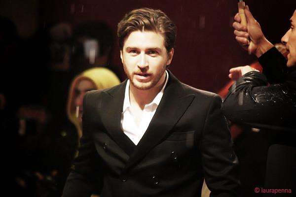 Header of Alessandro Roja