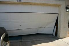 floor, automotive exterior, garage door, garage, wood, property,