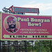 Paul Bunyan Bowl