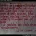 El Che's sacred words, El Salvador