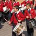 Drummers por David Agren
