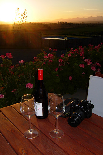 sunset relax dedenne oudthsoorn
