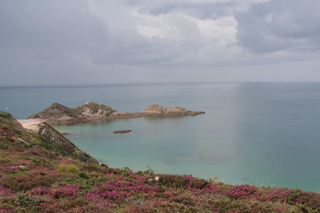 Cap d'Erquy - Erquy's Cape