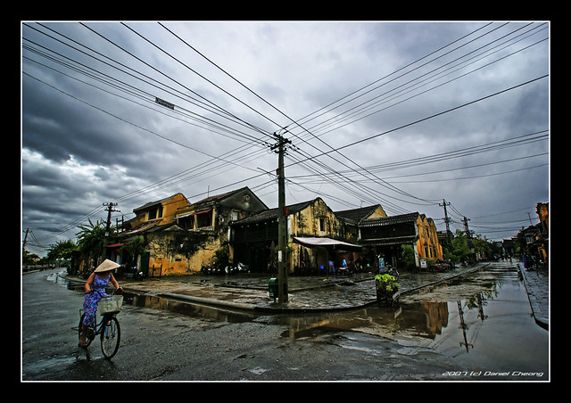 One Day in Hoi An #1