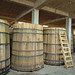 Wood Fermentation Tanks - DSC_2459_r2 by Joseph Tyson