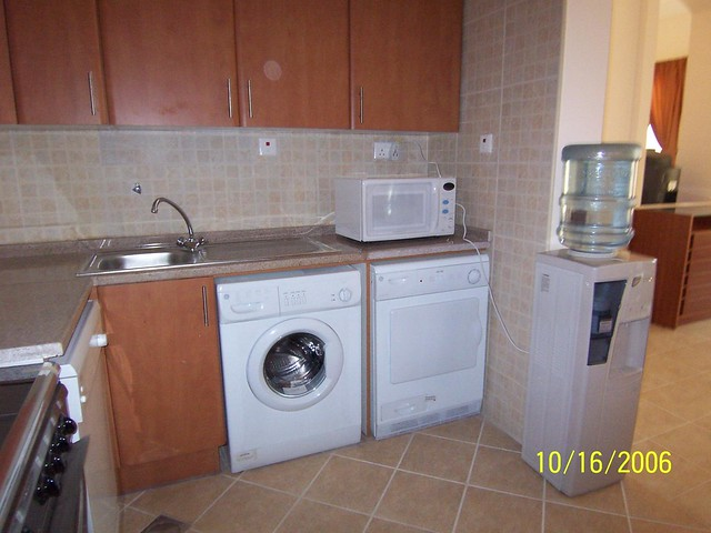 Kitchen Washer And Dryer Flickr Photo Sharing