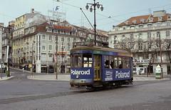 * Lissabon  Strassenbahn  # 2
