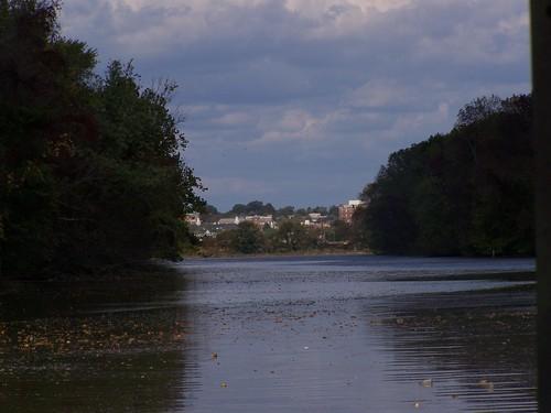 Bladensburg, Northwest Branch, Anacostia River