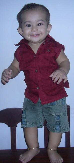 Kerala Baby Model Malappuram | Flickr - Photo Sharing!