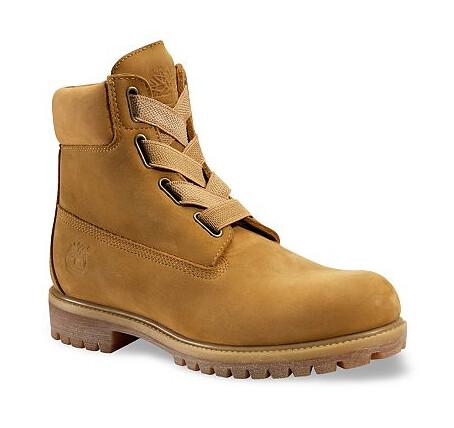 Wheat Shoes Men