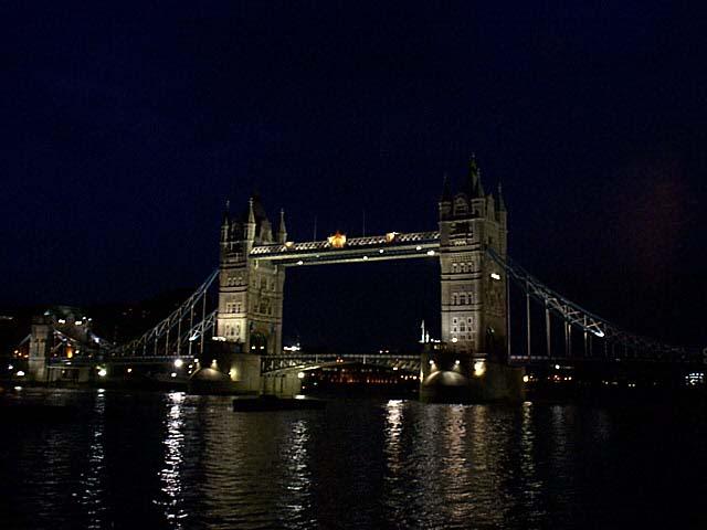 Tower Bridge at Night (1998)