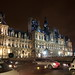 Paris - L'Hôtel de Ville - 02/01/2009